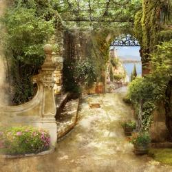 Обои Affresco Пейзаж, арт. 6318