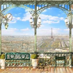 Обои Affresco Пейзаж, арт. 6320