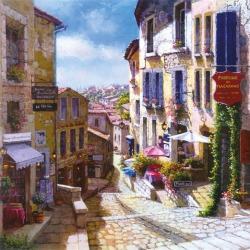 Обои Affresco Пейзаж, арт. 6361
