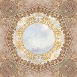 Обои Affresco Сюжеты для потолков, арт. 9146