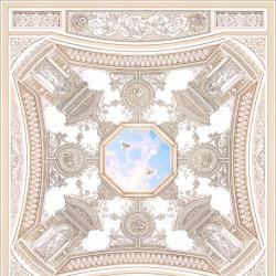 Обои Affresco Сюжеты для потолков, арт. 9170