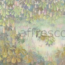 Обои Affresco VESNA, арт. ab117-col3