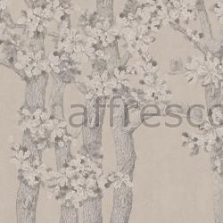 Обои Affresco VESNA, арт. ab126-col2
