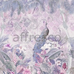 Обои Affresco VESNA, арт. ab130-col3