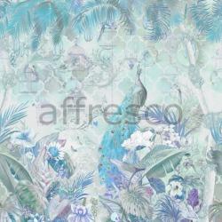 Обои Affresco VESNA, арт. ab130-col4
