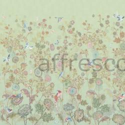 Обои Affresco VESNA, арт. ab136-col2