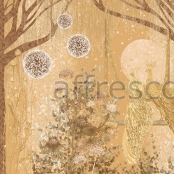 Обои Affresco VESNA, арт. ab138-col4