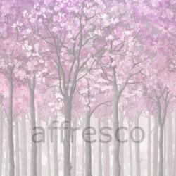 Обои Affresco VESNA, арт. ab141-col1