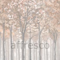 Обои Affresco VESNA, арт. ab141-col2