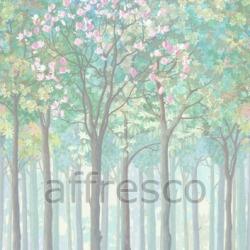 Обои Affresco VESNA, арт. ab141-col4