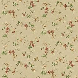 Обои Alev Designs Floral Fantasies, арт. 986-44462