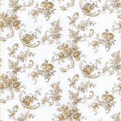 Обои Alev Designs Floral Fantasies, арт. 986-56002
