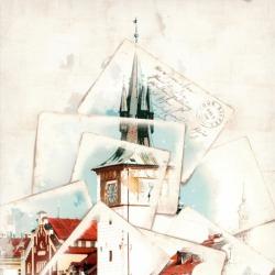 Обои Andrea Rossi SICILY, арт. 54202-1