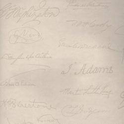 Обои Andrew Martin Navigator, арт. Autograph Ecru