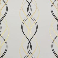 Обои Antonina Vella Modern Metals, арт. NW3548