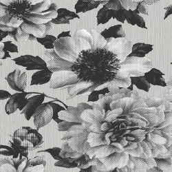 Обои Architector Black & White, арт. UK11100