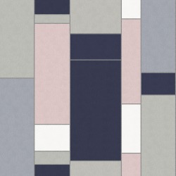 Обои Architector Mondrian, арт. KTM1120