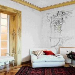 Обои Architector Tempo, арт. 6300085