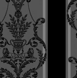 Обои ArtHouse Boutique, арт. 952000