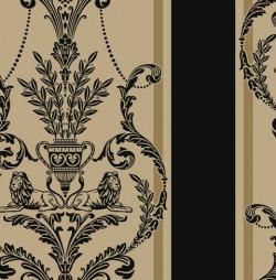 Обои ArtHouse Boutique, арт. 952001
