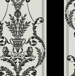Обои ArtHouse Boutique, арт. 952002