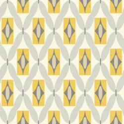 Обои ArtHouse Geometrics, Checks & Stripes, арт. 640703