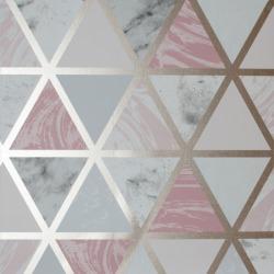 Обои ArtHouse Geometrics, Checks & Stripes, арт. 692205