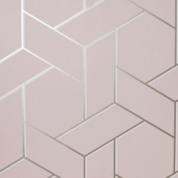 Обои ArtHouse Geometrics, Checks & Stripes, арт. 695500