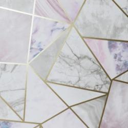 Обои ArtHouse Geometrics, Checks & Stripes, арт. 697200
