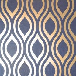Обои ArtHouse Geometrics, Checks & Stripes, арт. 910203