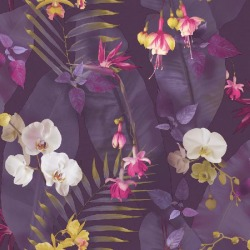 Обои ArtHouse Tropics Collection, арт. 690100