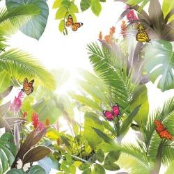 Обои ArtHouse Tropics Collection, арт. 690300