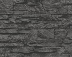 Обои AS Creation Black & White 3, арт. 707123