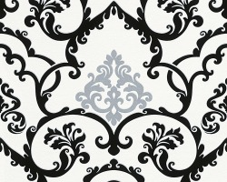 Обои AS Creation Black & White 3, арт. 955383