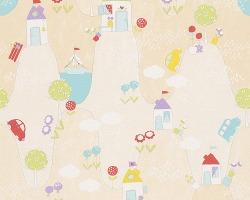 Обои AS Creation Boys and Girls 5, арт. 305951