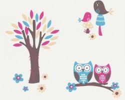 Обои AS Creation Esprit kids3, арт. 94115-2