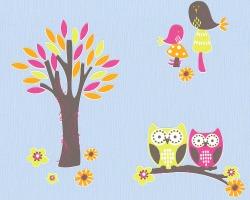 Обои AS Creation Esprit kids3, арт. 94115-3