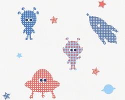 Обои AS Creation Esprit kids3, арт. 94124-3