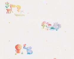 Обои AS Creation Esprit kids3, арт. 94137-1