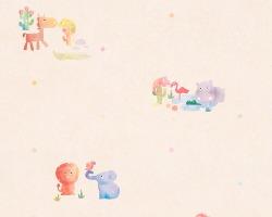 Обои AS Creation Esprit kids3, арт. 94137-2