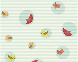 Обои AS Creation Esprit Kids4, арт. 30298-3
