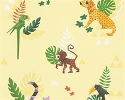 Обои AS Creation Esprit Kids4, арт. 30303-1