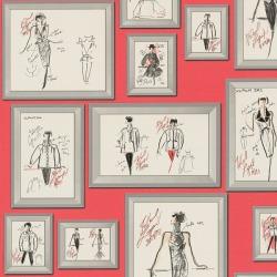 Обои AS Creation Karl Lagerfeld, арт. 37846-2