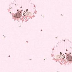 Обои AS Creation LITTLE STARS, арт. 35564-1