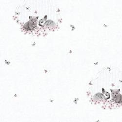 Обои AS Creation LITTLE STARS, арт. 35564-2