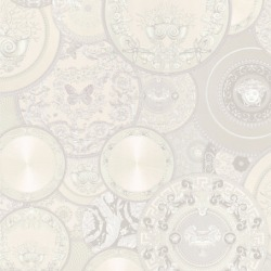Обои AS Creation Versace 3, арт. 34901-4