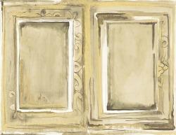 Обои Ashdown Adour, арт. IWB 00459