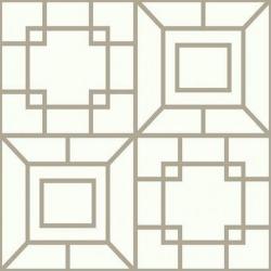 Обои Ashford House Whites, арт. SW7484