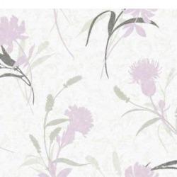 Обои Ashford House Botanical Fantasy, арт. WB5400