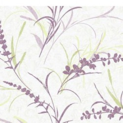 Обои Ashford House Botanical Fantasy, арт. WB5418